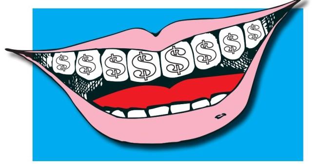 """Perchè il dentista costa """"caro""""?"""