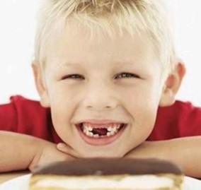 Come e perchè curare i denti da latte