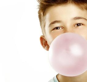 Chewing gum: aiutano la salute orale!