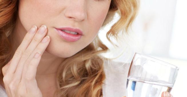 La sensibilità dentale: sintomi e rimedi